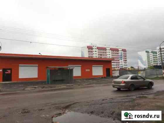 Магазин 240 кв.м. Ульяновск