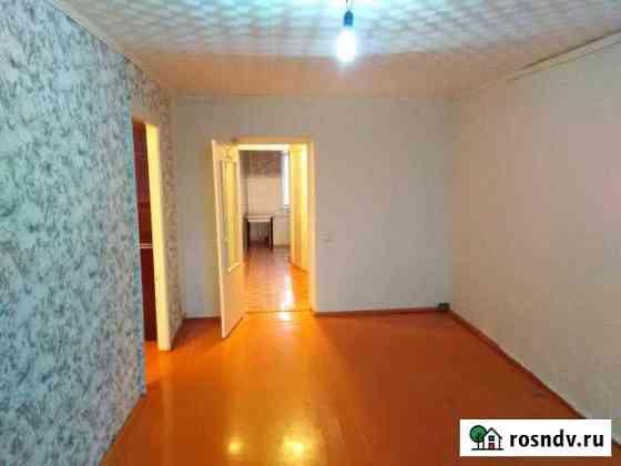 3-комнатная квартира, 61 м², 1/5 эт. Бузулук
