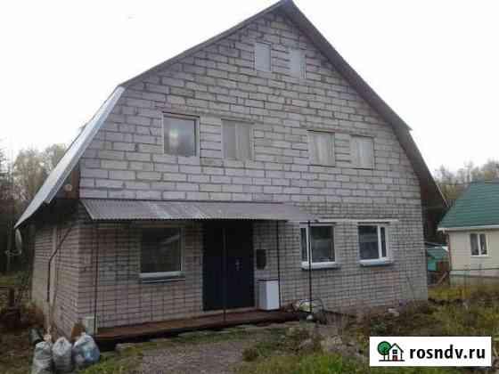 Дом 168 м² на участке 14 сот. Восточный