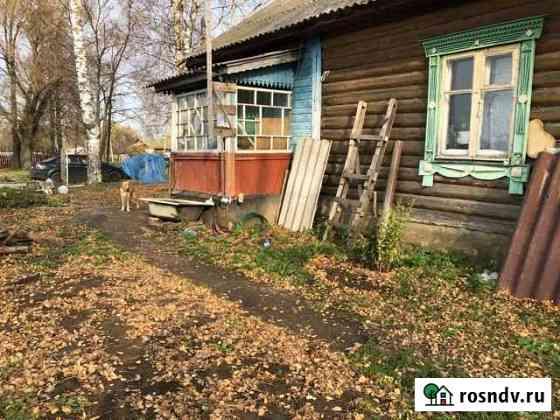 Дом 170 м² на участке 12 сот. Юрьев-Польский