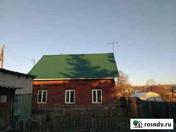 Дом 52.5 м² на участке 5.7 сот. Новоалтайск