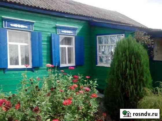 Дом 45 м² на участке 17 сот. Старолеушковская