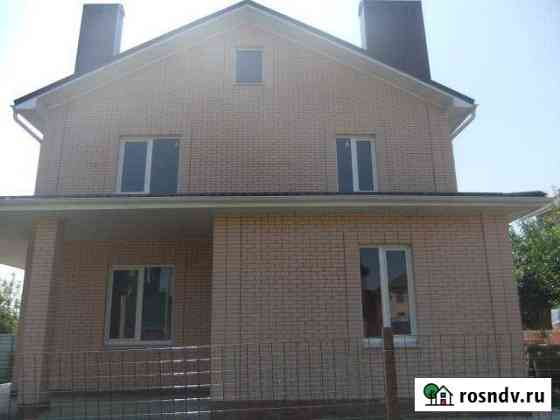 Дом 204 м² на участке 6 сот. Ростов-на-Дону
