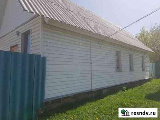 Дом 50 м² на участке 15.8 сот. Сураж