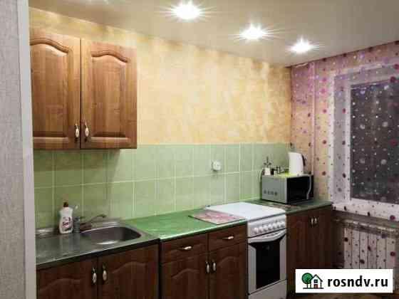 1-комнатная квартира, 40 м², 2/5 эт. Усть-Илимск