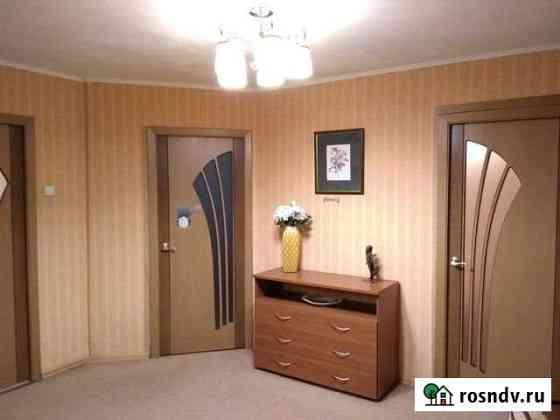 3-комнатная квартира, 82 м², 2/8 эт. Сыктывкар