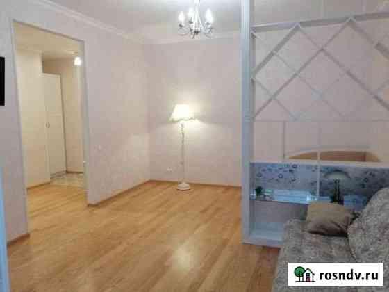 1-комнатная квартира, 44 м², 15/17 эт. Москва