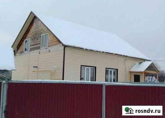 Дом 65 м² на участке 7.5 сот. Иглино