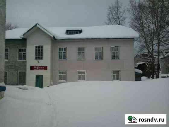Дом 440 м² на участке 7 сот. Усогорск