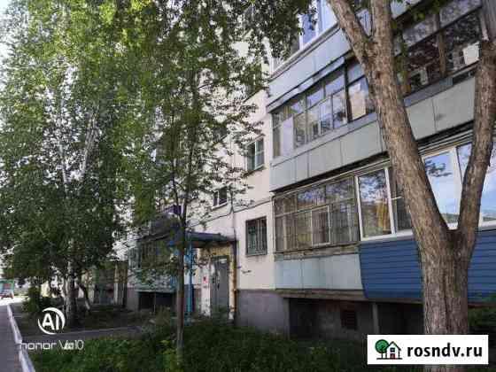 Комната 17 м² в 3-ком. кв., 3/5 эт. Курган