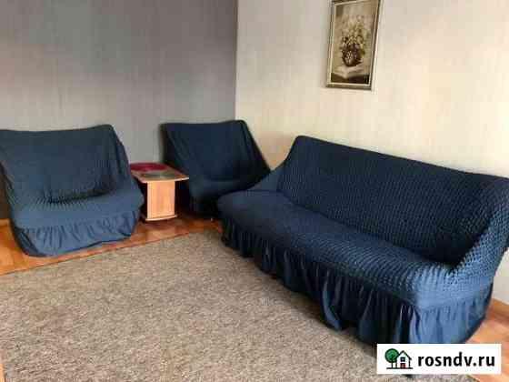 2-комнатная квартира, 44 м², 2/4 эт. Петропавловск-Камчатский
