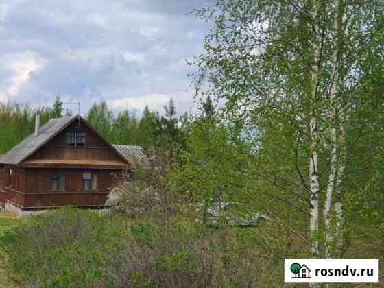 Дом 40 м² на участке 15 сот. Великий Новгород