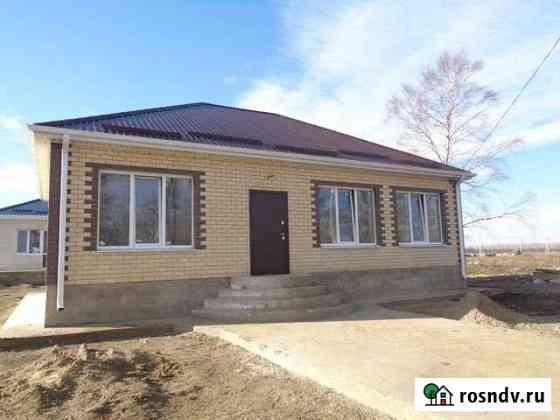 Дом 105 м² на участке 4.2 сот. Михайловск