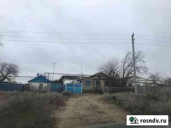 Дом 100 м² на участке 5 сот. Правокумское