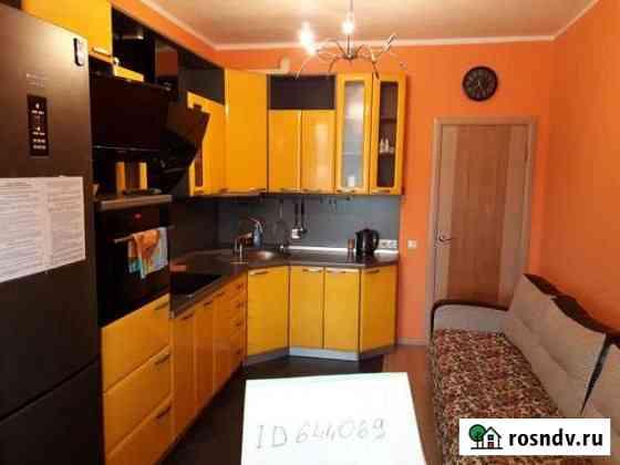 1-комнатная квартира, 40 м², 10/14 эт. Мытищи