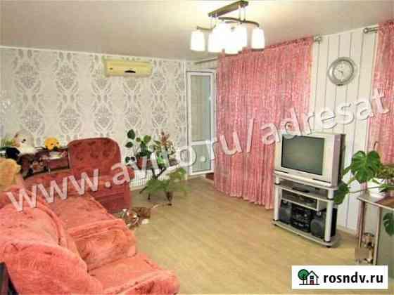 3-комнатная квартира, 74.1 м², 2/5 эт. Волжский