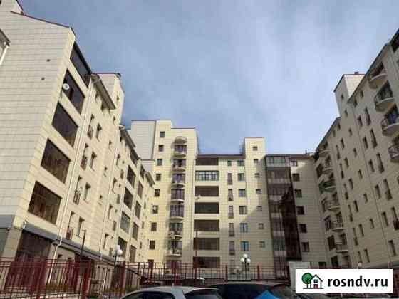 3-комнатная квартира, 160 м², 6/10 эт. Красноярск