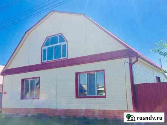 Дом 130.6 м² на участке 6 сот. Ялуторовск