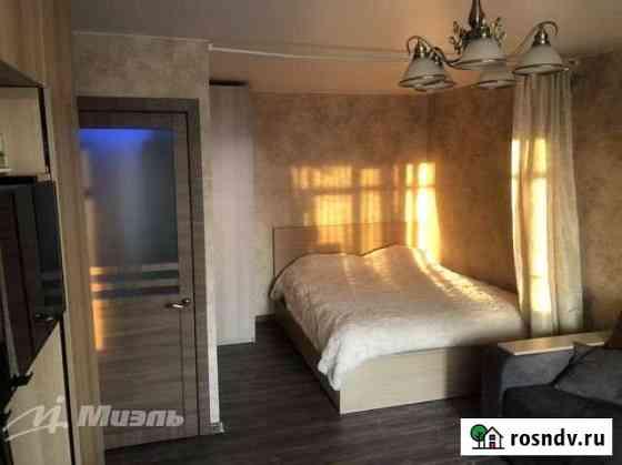 1-комнатная квартира, 34.5 м², 9/16 эт. Москва