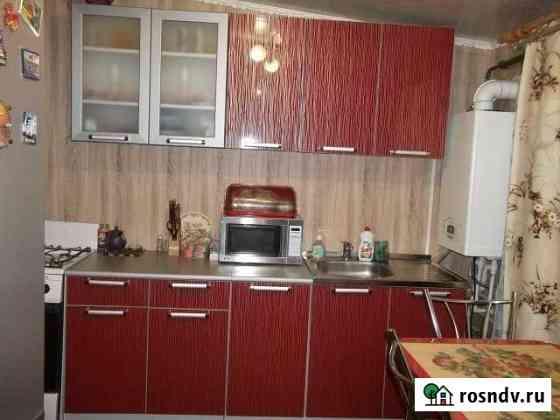 2-комнатная квартира, 40 м², 1/1 эт. Борисоглебск