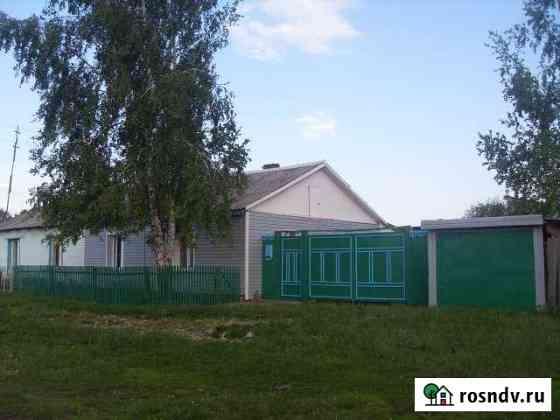 Дом 55 м² на участке 20 сот. Омск