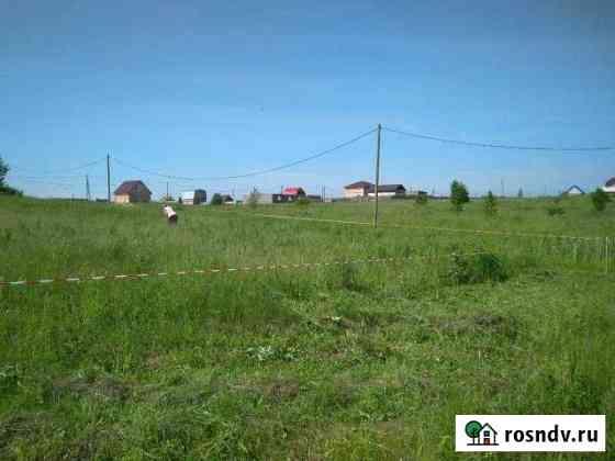 Участок 17 сот. Ачинск