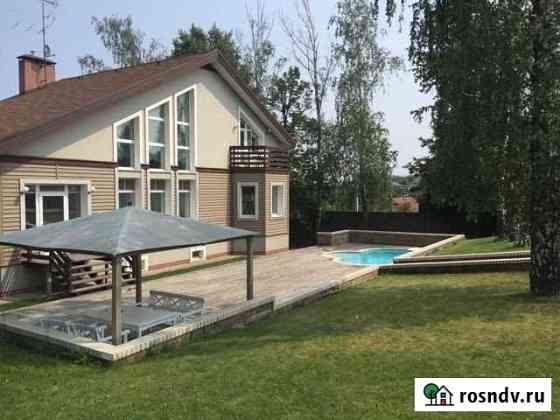 Дом 300 м² на участке 20 сот. Жуковский
