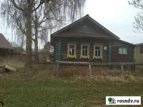 Дом 32 м² на участке 17 сот. Богородск