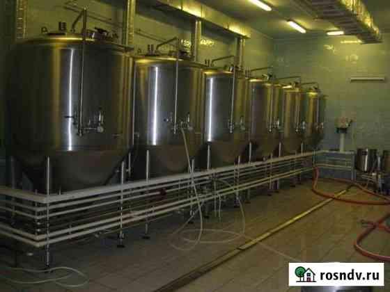 Продажа действующего пивоваренного производства Богородск