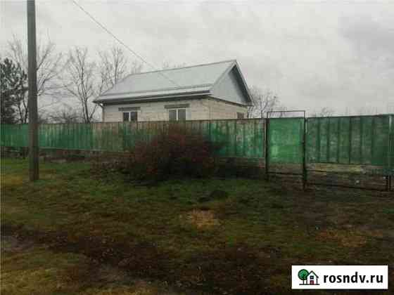 Дом 35.5 м² на участке 35 сот. Новомышастовская