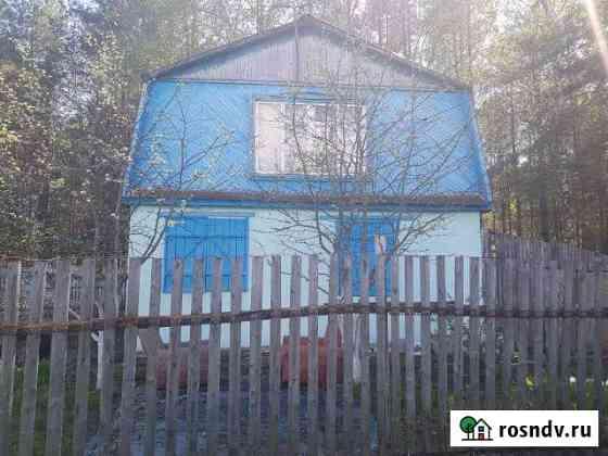 Дача 73 м² на участке 4 сот. Васильево