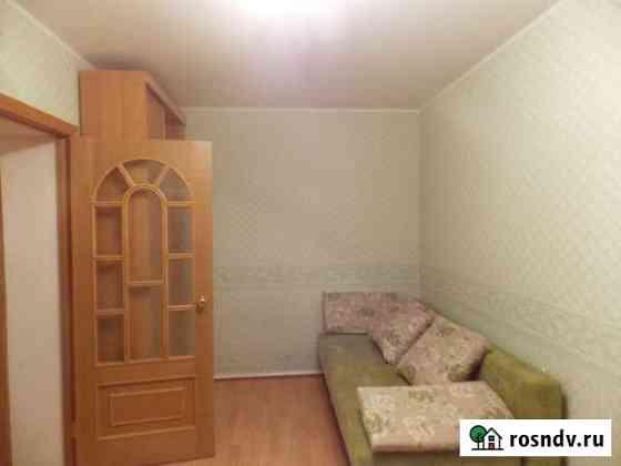 1-комнатная квартира, 40 м², 3/5 эт. Бор