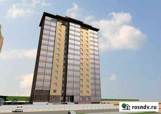 3-комнатная квартира, 82 м², 12/15 эт. Улан-Удэ