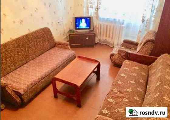 2-комнатная квартира, 55 м², 2/2 эт. Холмогоры
