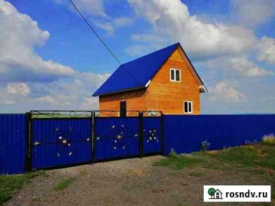 Дом 86 м² на участке 15 сот. Кушнаренково