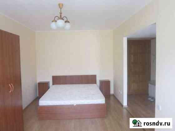 1-комнатная квартира, 32 м², 3/5 эт. Омск