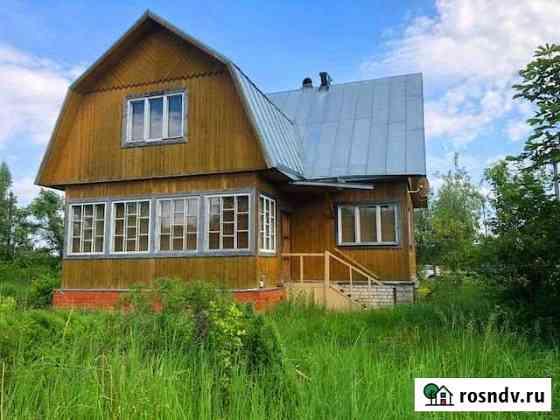 Дом 110 м² на участке 15 сот. Киржач