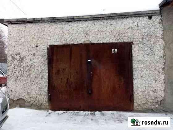 Гараж >30 м² Белорецк