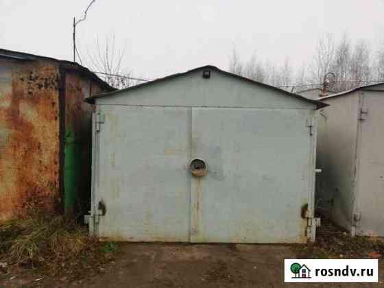 Гараж 15 м² Ярославль