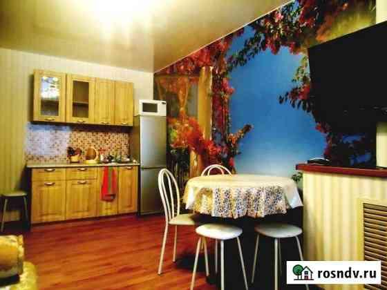 1-комнатная квартира, 40 м², 1/5 эт. Уссурийск