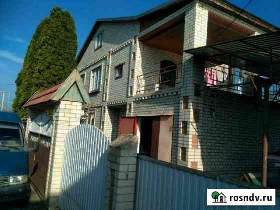 Дом 190 м² на участке 11 сот. Невинномысск