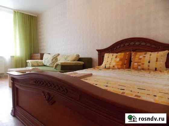 1-комнатная квартира, 41 м², 7/10 эт. Тверь