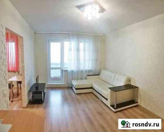 1-комнатная квартира, 48 м², 6/9 эт. Ульяновск