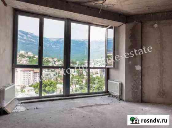 1-комнатная квартира, 69.4 м², 10/12 эт. Ялта