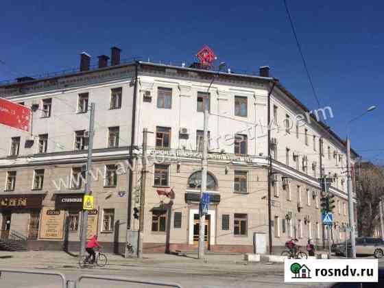 Офисные помещения от 16 до 3000 кв.м., центр Пермь