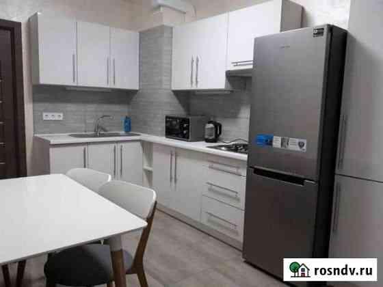 1-комнатная квартира, 32 м², 4/4 эт. Москва