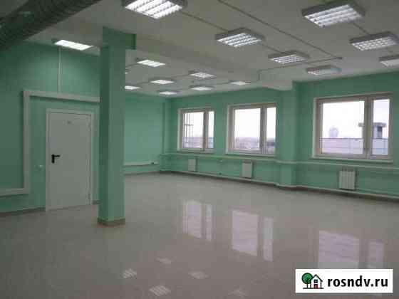 Офисное помещение, 36 кв.м. Ульяновск