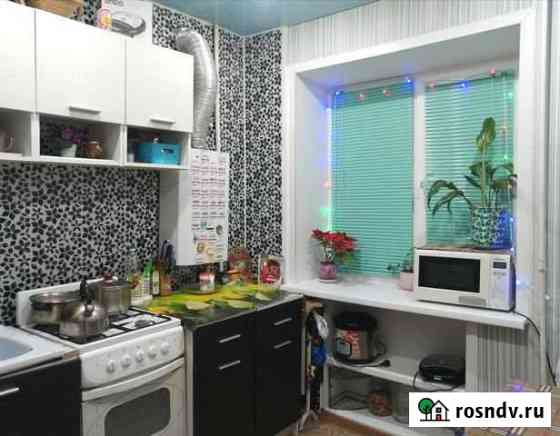 1-комнатная квартира, 33 м², 3/4 эт. Ковров