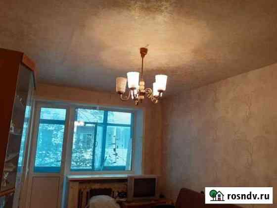 3-комнатная квартира, 49.4 м², 3/5 эт. Курск