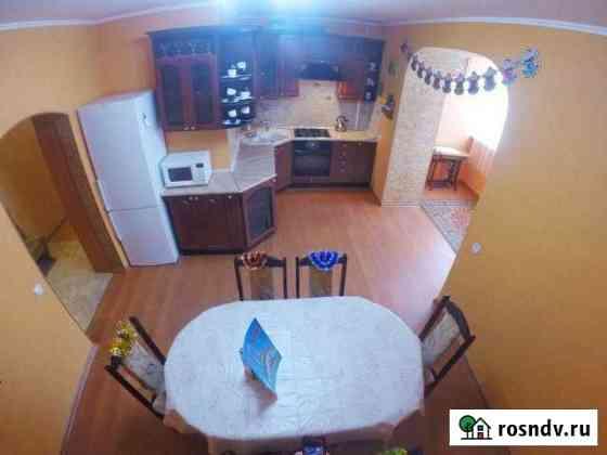 2-комнатная квартира, 74 м², 5/6 эт. Зеленоградск
